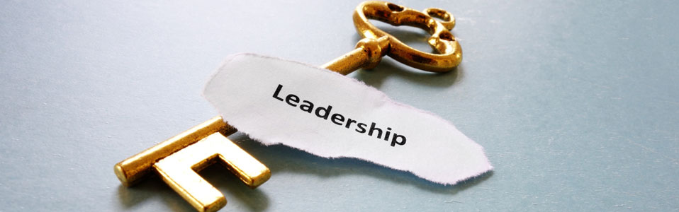 Leadership is not about you